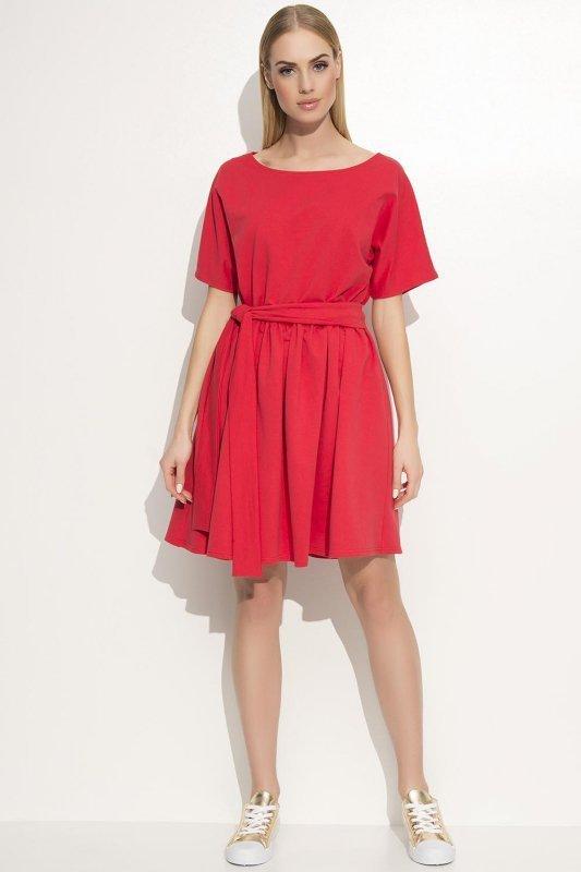 Makadamia M334 sukienka