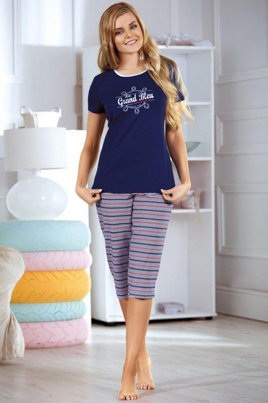 Babella 3062 piżama damska