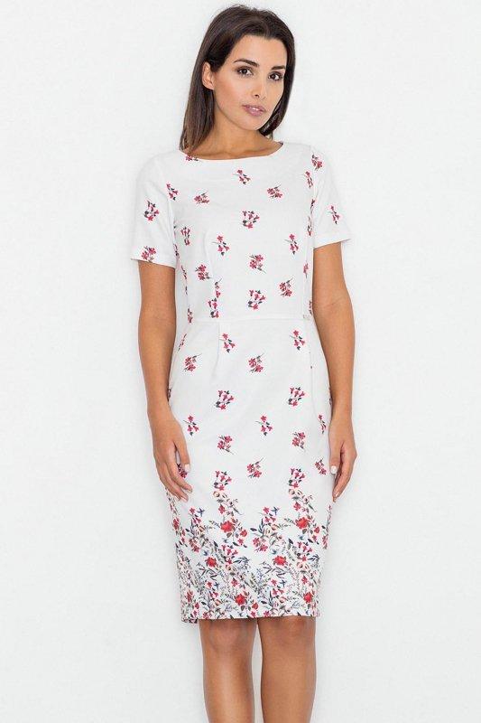Figl M536 sukienka