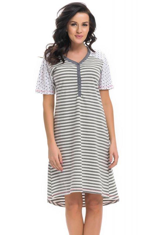 Dn-nightwear TM.9207 koszula nocna