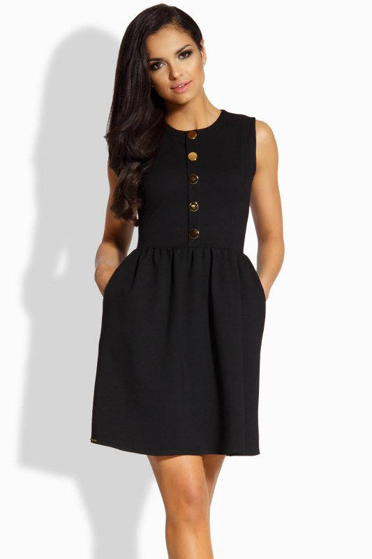 Lemoniade L203 sukienka
