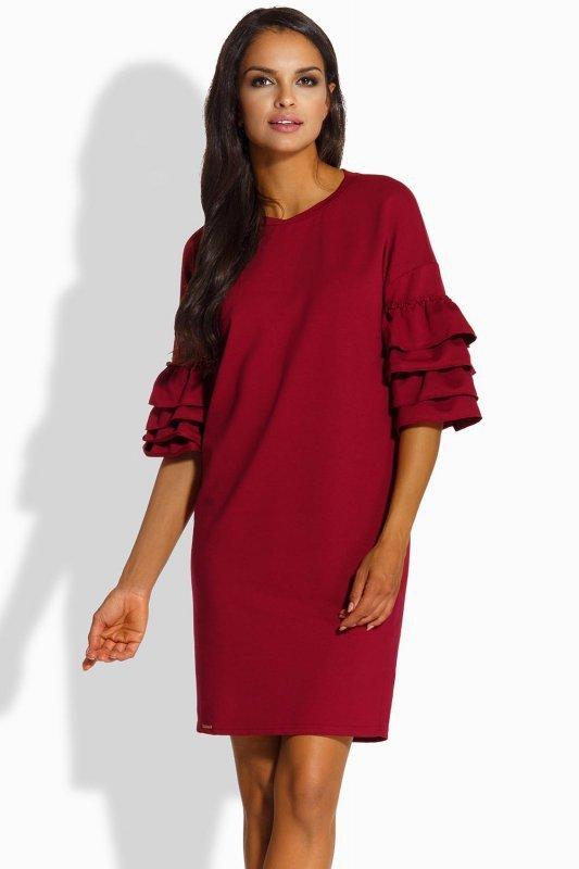 Lemoniade L229 sukienka