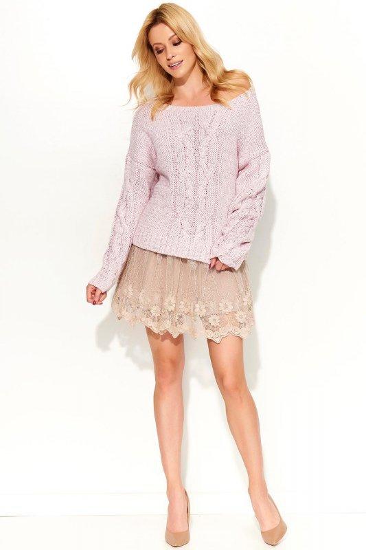 Makadamia S52 sweter