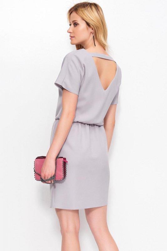 Makadamia M398 sukienka