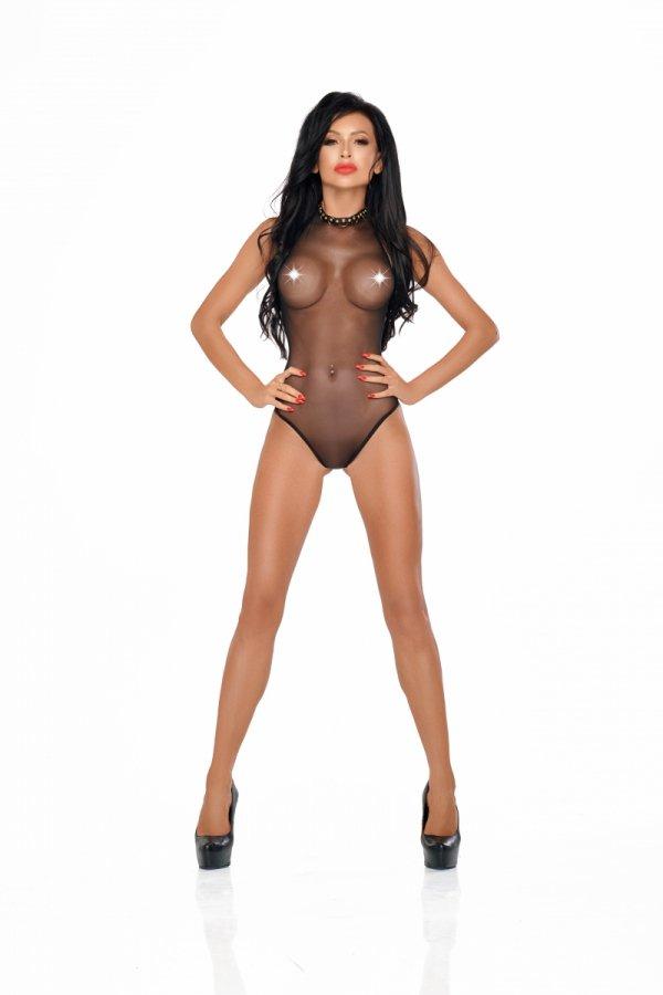 Me Seduce Mona black Body