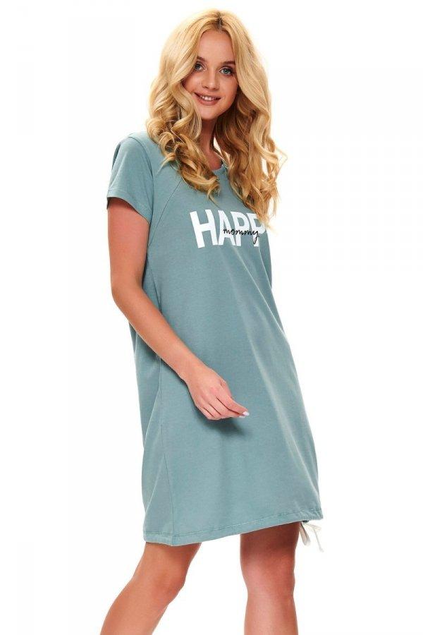 Dn-nightwear TCB.9504 koszula nocna