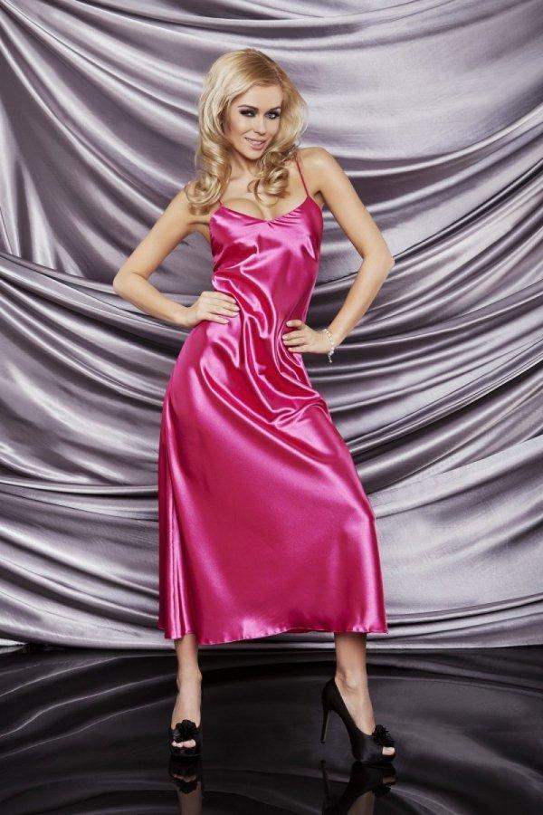 Dkaren Iga pink Koszula nocna