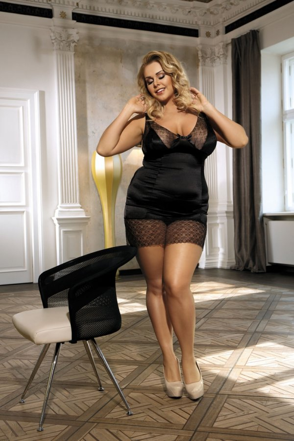 Anais Enfia Koszulka Size Plus