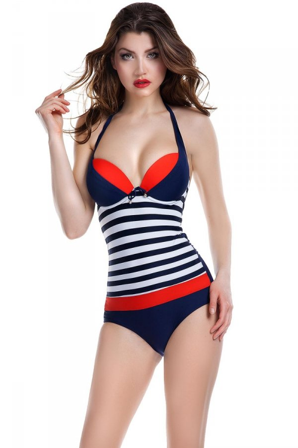 Ewlon Pamela I kostium kąpielowy