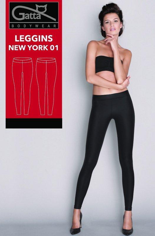 Gatta New York 01 44611 legginsy