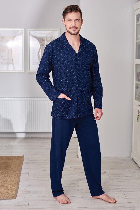 463ecd53382da1 Regina 265A '18 piżama męska - Piżamy męskie - Męska bielizna nocna ...