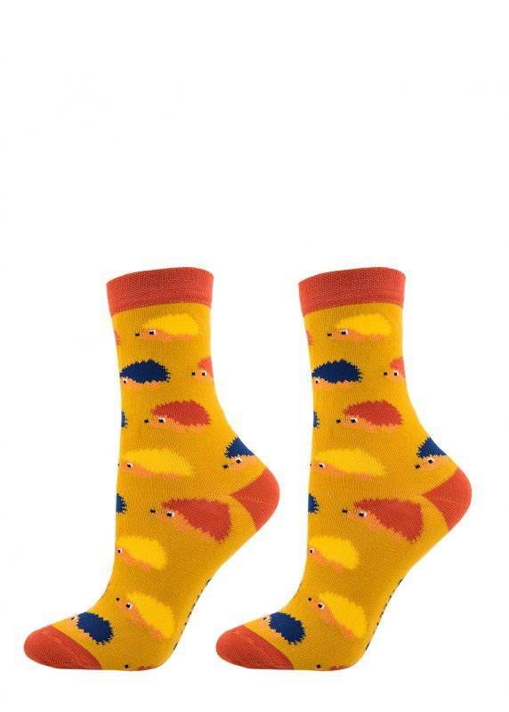 Freak Feet Dziecięce skarpetki