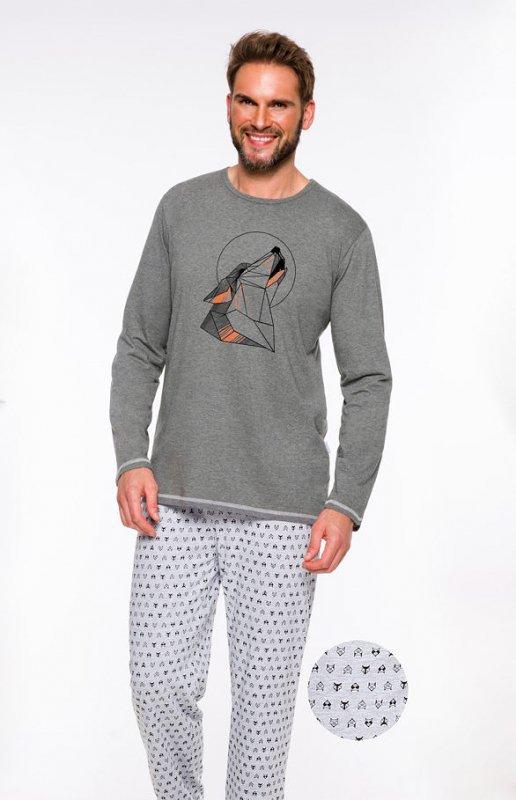 Taro Czarek 2338 '20 piżama męska