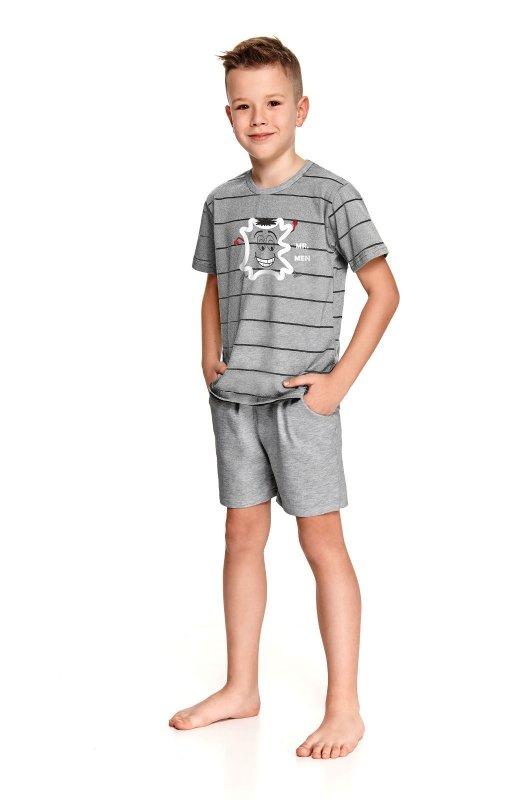 Taro Karolek 2522 104-116 L'21 piżama chłopięca