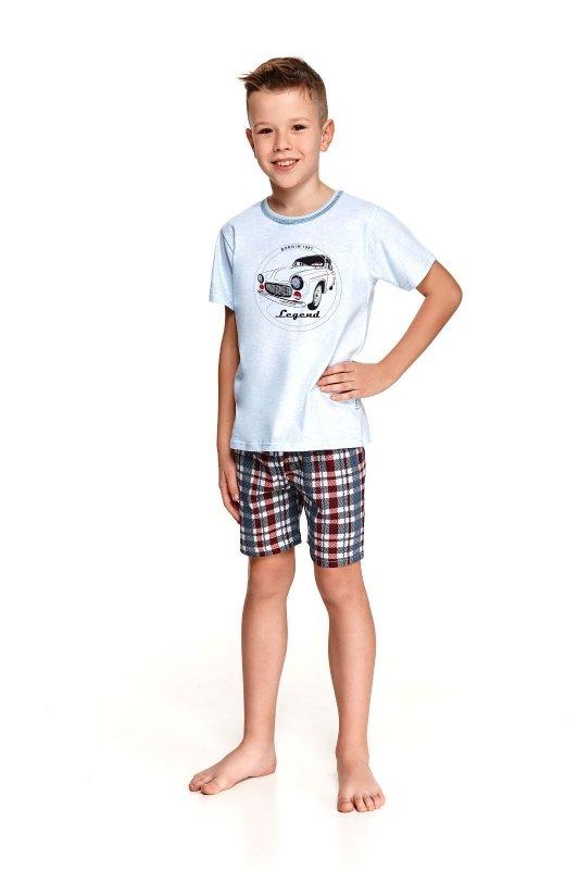 Taro Damian 944 122-140 L'21 piżama chłopięca