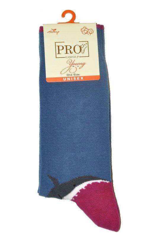 PRO Cotton Young Socks 11012 39-44 skarpetki