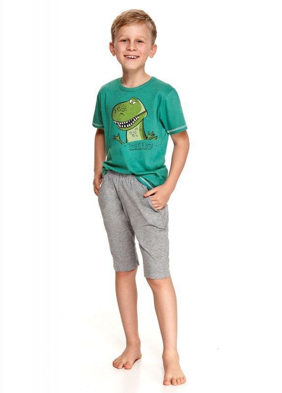 Taro Alan 2215 104-116 L'21 piżama chłopięca