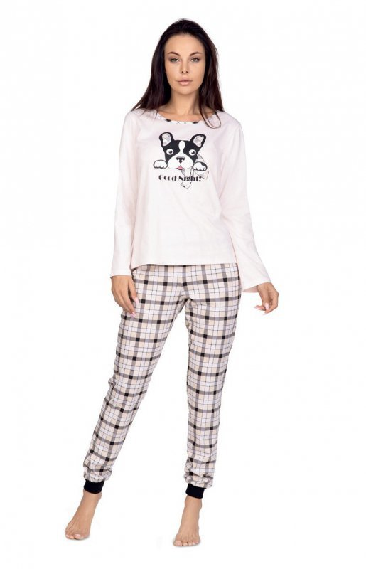 Regina 971 piżama damska