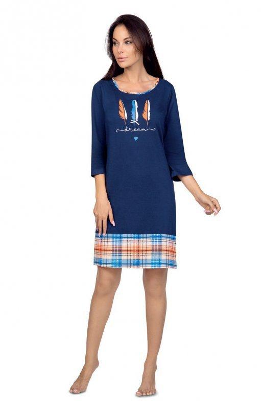 Regina 401 damska koszula nocna