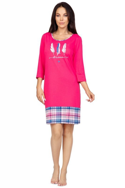 Regina 401 2XL damska koszula nocna
