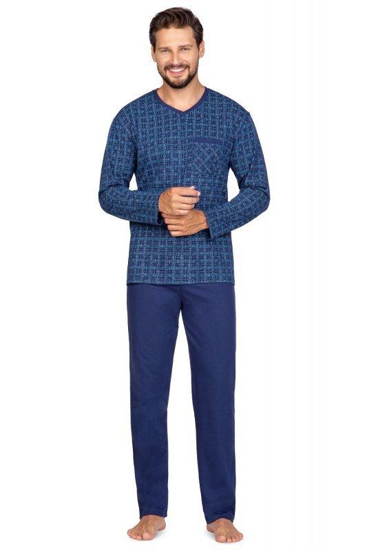 Regina 595 piżama męska