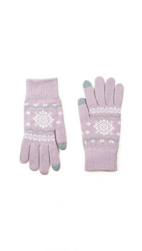 Art of Polo 20312 Śnieżynka rękawiczki