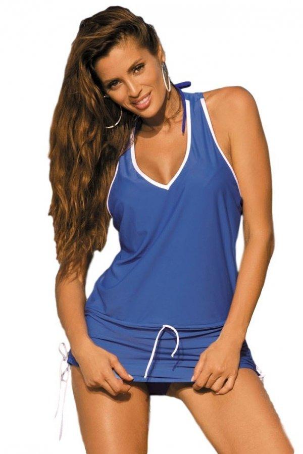 Sukienka plażowa Marko Elsa M-313 Arabesco
