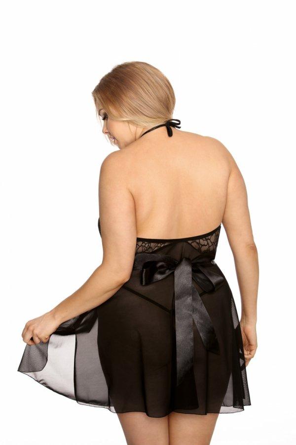 Anais Riley Koszulka Size Plus