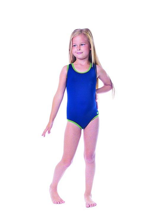 Shepa 001 Kostium kąpielowy dziewczęcy (B2)