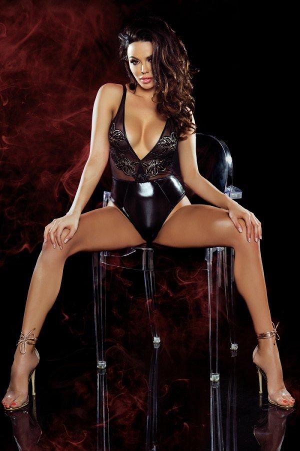 Demoniq Nathalie Body