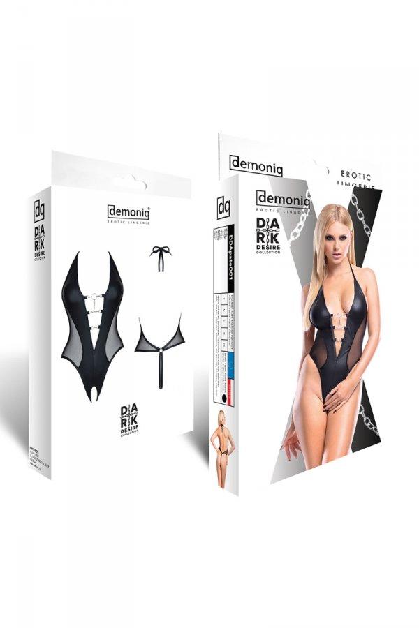 Demoniq DDApate001 Body