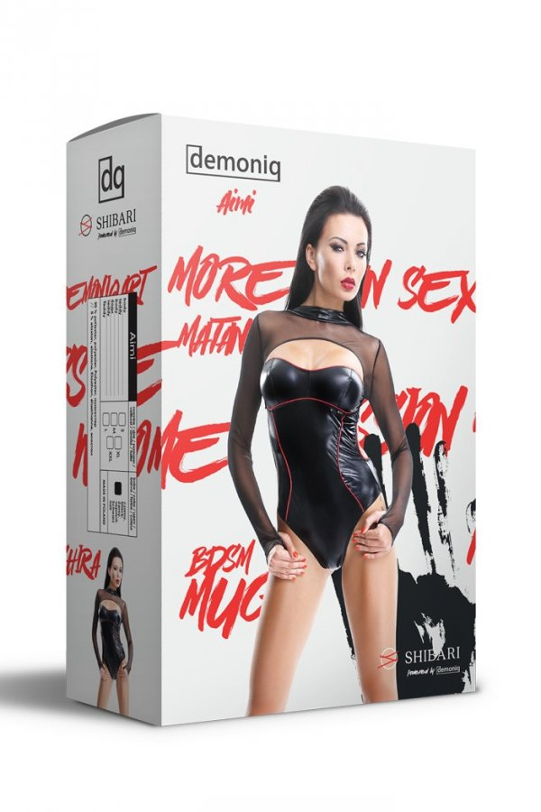 Demoniq Aimi Body