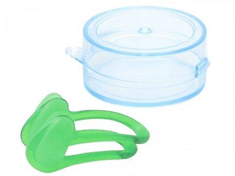 Shepa Zaciskacz do nosa green (plastik)