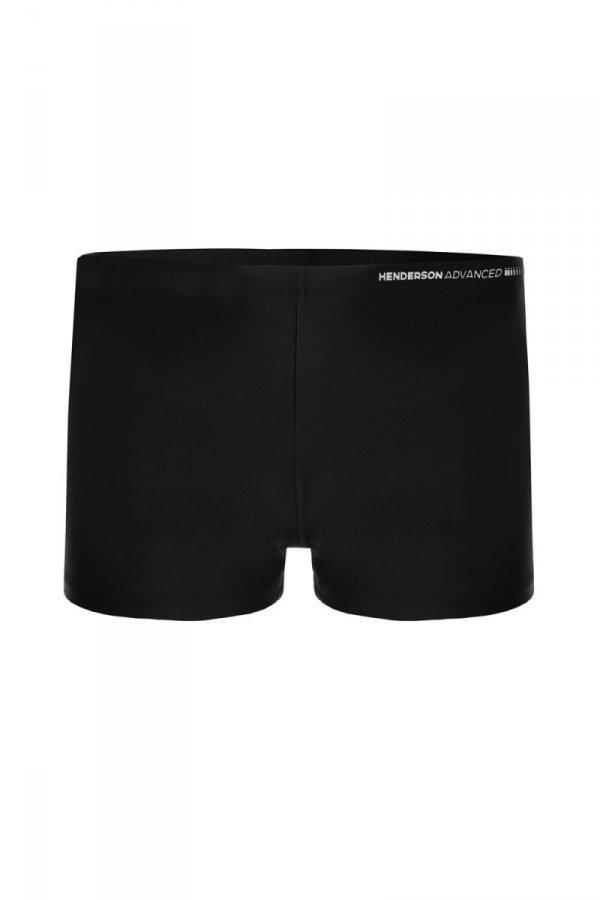 Henderson Kors 36832-99X Czarne kąpielówki męskie