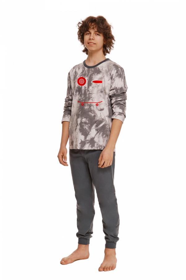 Taro Greg 2655 Z'22 piżama chłopięca