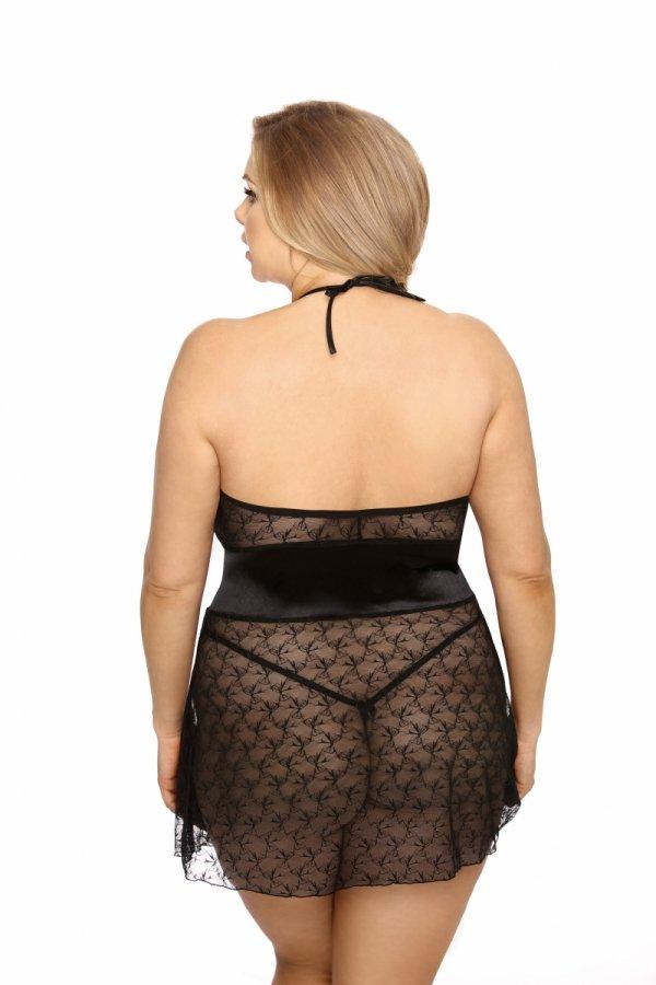 Anais Rhiannon Koszulka Size Plus