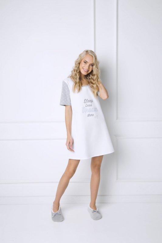 7e4f0f9ed9c640 Aruelle Dreamy koszula nocna - Koszule i koszulki nocne - Damska ...