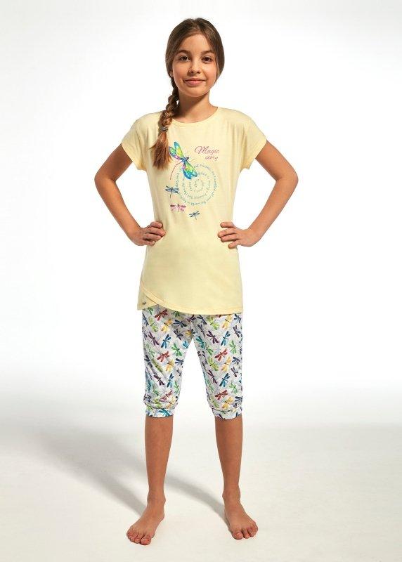 119793262b2dd6 Cornette Kids Girl 251 68 Dragonfly piżama dziewczęca - Piżamy ...