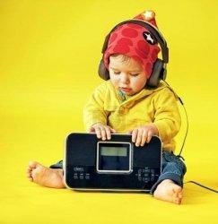 Muzyka 100% - Szkolenie z rozwoju muzycznego dzieci, Toruń 19.05.2018