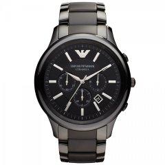 zegarek Emporio Armani AR1451 - ONE ZERO Autoryzowany Sklep z zegarkami i biżuterią