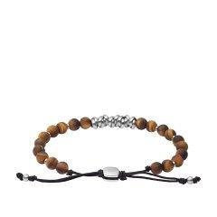 bransoletka Fossil JF03676040 • ONE ZERO • Modne zegarki i biżuteria • Autoryzowany sklep