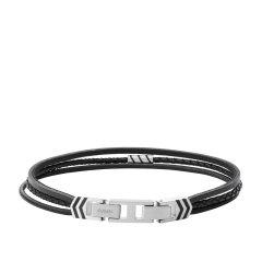 bransoletka Fossil JF03713040 • ONE ZERO • Modne zegarki i biżuteria • Autoryzowany sklep