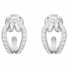 kolczyki Swarovski 5390814 • ONE ZERO • Modne zegarki i biżuteria • Autoryzowany sklep
