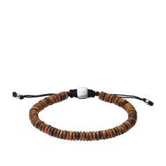 bransoletka Fossil JF03678040 • ONE ZERO • Modne zegarki i biżuteria • Autoryzowany sklep