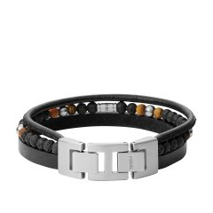 bransoletka Fossil JF03321040 • ONE ZERO | Time For Fashion