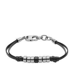bransoletka Fossil JF02756040 • ONE ZERO • Modne zegarki i biżuteria • Autoryzowany sklep
