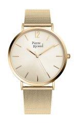 zegarek Pierre Ricaud P91078.1151Q • ONE ZERO • Modne zegarki i biżuteria • Autoryzowany sklep
