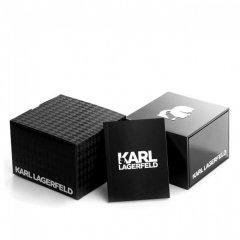 pudełko do zegarka Karl Lagerfeld • ONE ZERO | Time For Fashion
