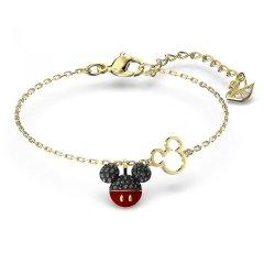 bransoletka Swarovski Mickey
