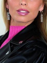 kolczyki Guess UBE20026 • ONE ZERO • Modne zegarki i biżuteria • Autoryzowany sklep